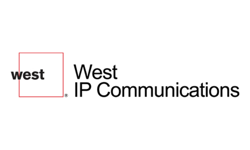 west IP communications logo